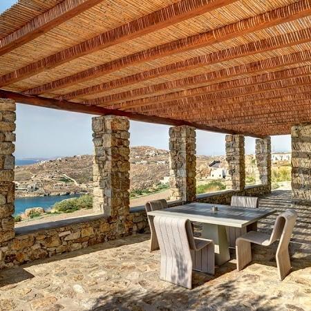 villa calvi mykonos