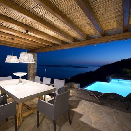 Mykonos Villa Candice