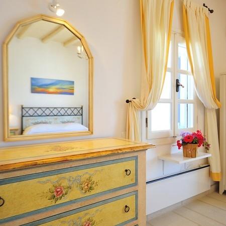 Mykonos villa Cantik