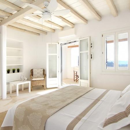 double bedroom villa Chrissi