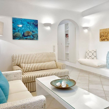 6 bedroom villa Mykonos
