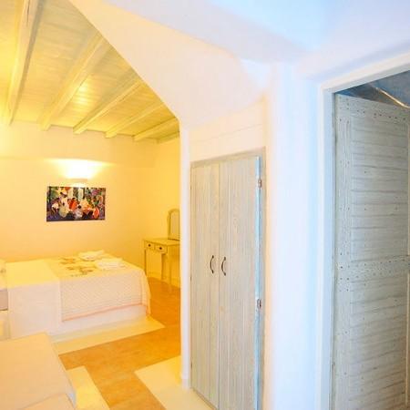 Villa Dalia Mykonos bedroom
