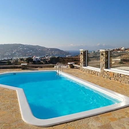 Villa Dalia Mykonos