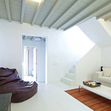 additional living area