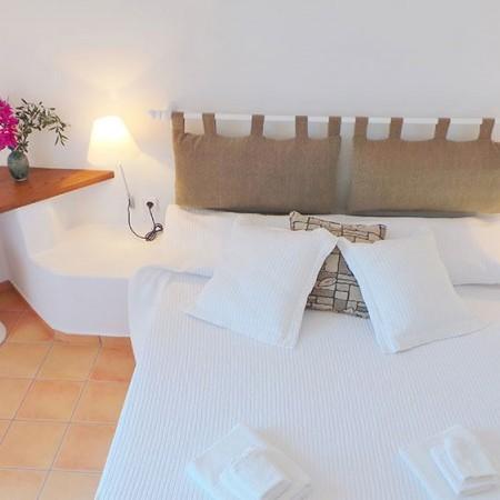 Mykonos luxury villa 4 bedrooms