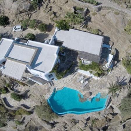 Villa Extasea Mykonos