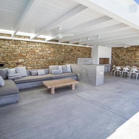mykonos villas elia beach