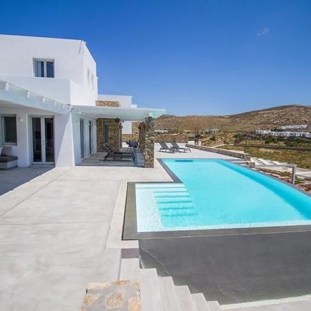 Fidelio 2 villa