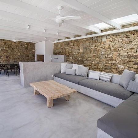 villa Fidelio II Mykonos