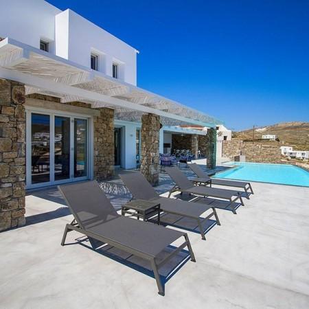 villa Fidelio Mykonos