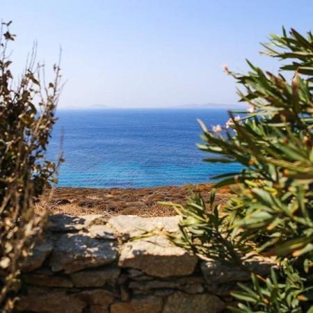 Mykonos Villa Agios Stephanos