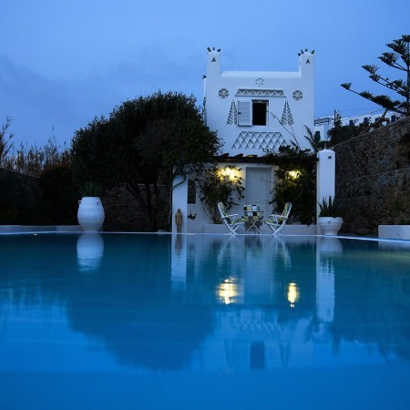 Villa Harmony Mykonos