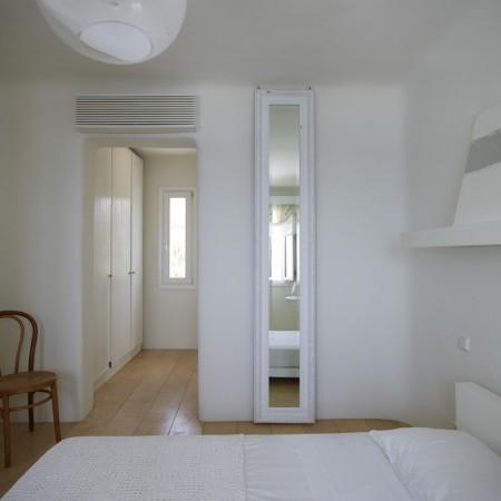villa Joya double bedroom