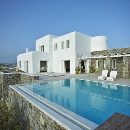 Mykonos Villa Joya Aleomandra