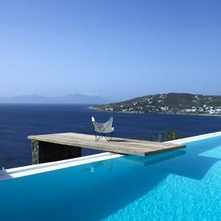 private pool design