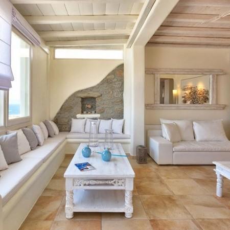 Villa Julietta Mykonos