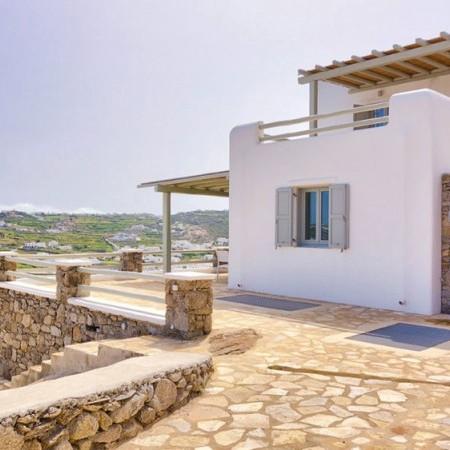 villa Ornos Mykonos