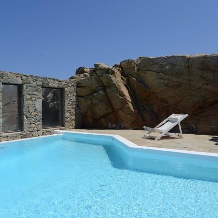 Villa Kristalia Mykonos