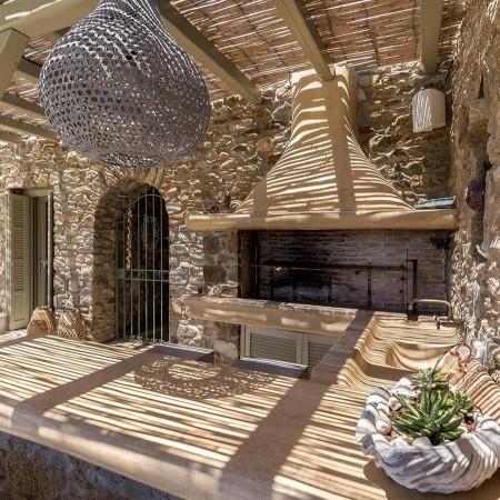 villa la bohème Mykonos