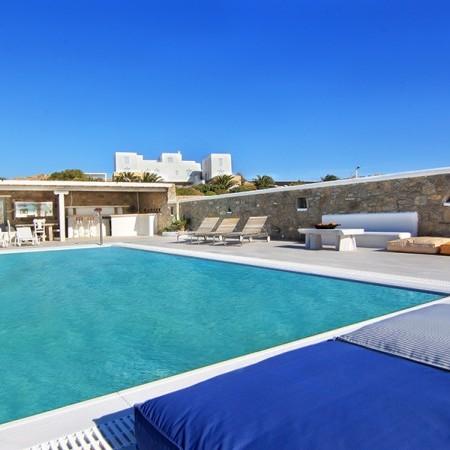 villa lea mykonos
