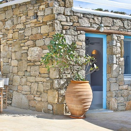 vacation rental mykonos