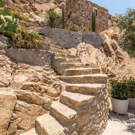 Mykonos luxury villa