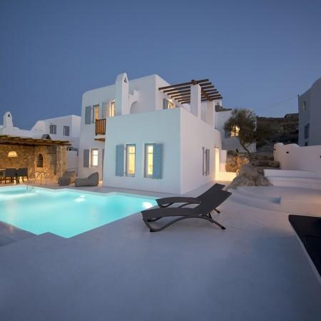 Villa Lulu Mykonos