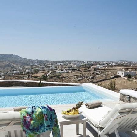 villa marbella private pool