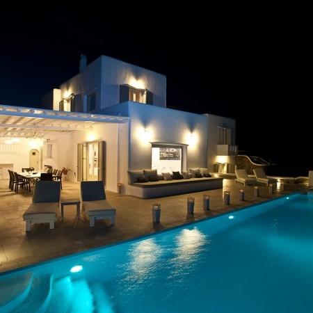 amazing luxury outdoor area