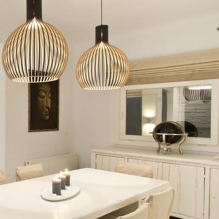 villa marbella dining room