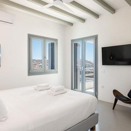 vacation rental Myconos