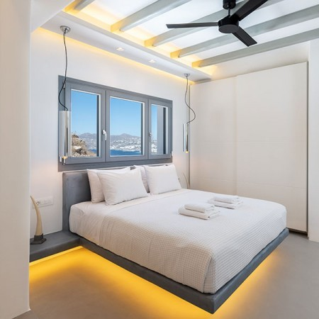 one more master bedroom