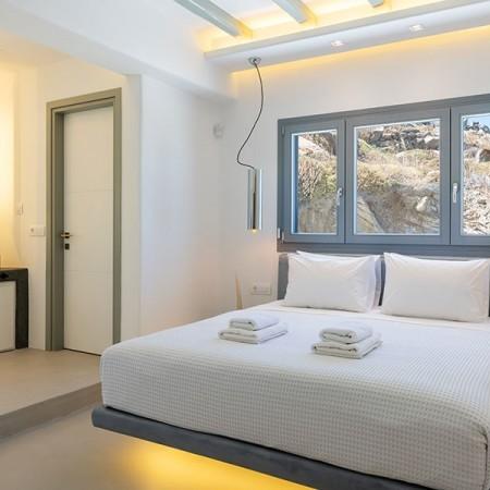8 bedroom villa mykonos