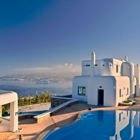 villa Marilyn Mykonos