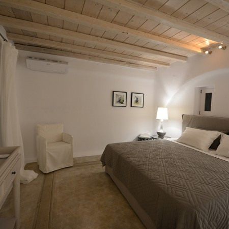 bedroom private villa