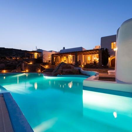 Villa Natura Mykonos