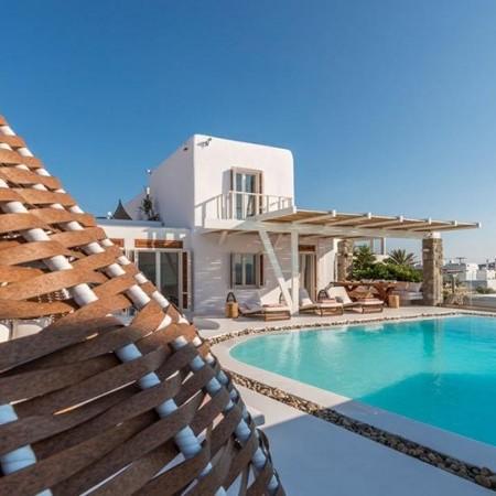 villa norma mykonos