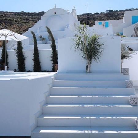 Mykonos Villa Nyree Psarou Beach