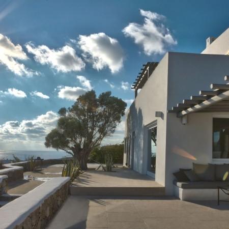 Mykonos Villa Oasis Two