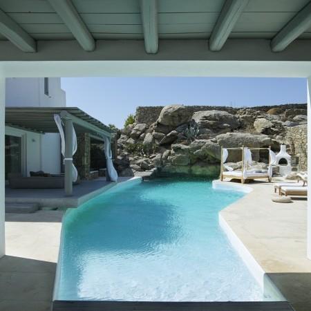 Villa Oasis Two Mykonos