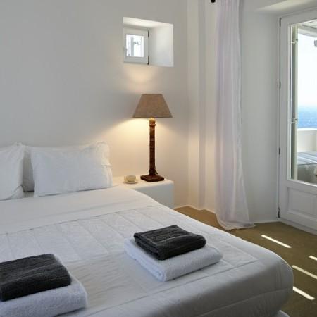 double bedroom Villa Oasis 2
