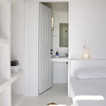 double bedroom ensuite