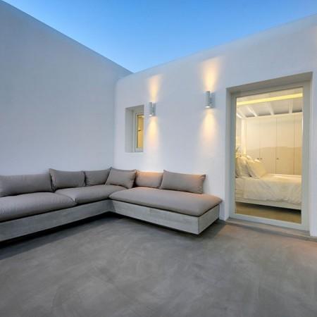 16 bedroom villa in Mykonos