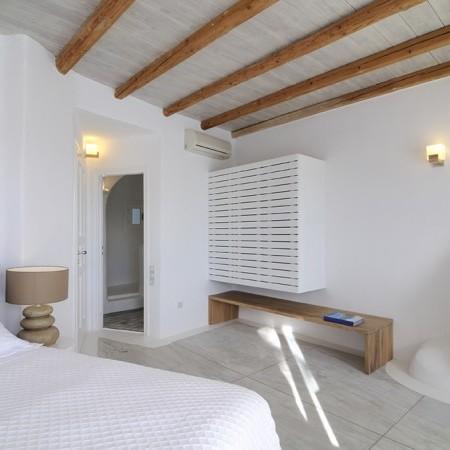 Villa Palm Cove double bedroom