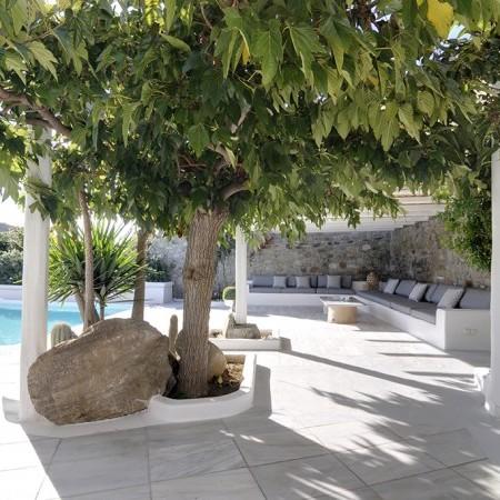 Villa Palm Cove Mykonos