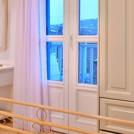 psarou view 4 villa