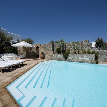 villa Sanja Mykonos