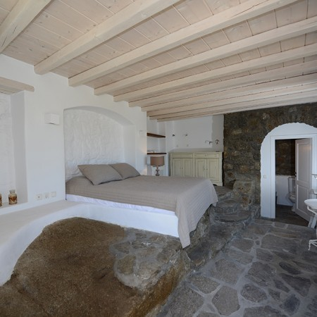 Villa Sanja Mykonos guest house