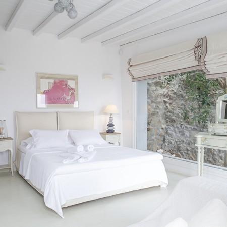 Villa Satori bedroom