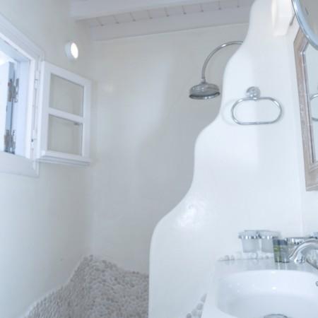 Master double bedroom villa Satori